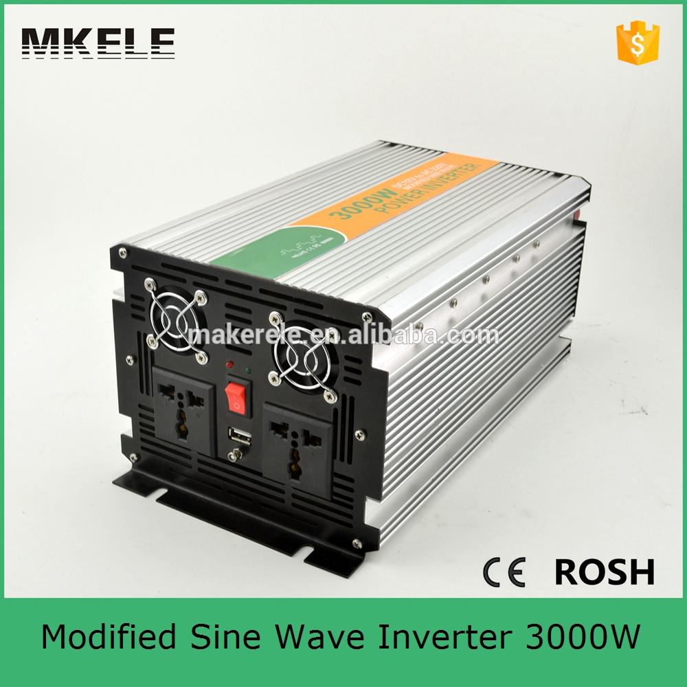 MKM3000-482G high inverter efficiency 3000 w power inverter 3000 watts 48v 230vac power inverters for camping<br><br>Aliexpress