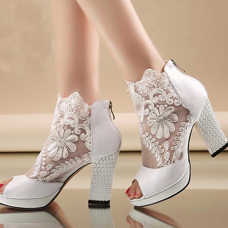 aliexpress buy 2015 new fashion peep toe summer