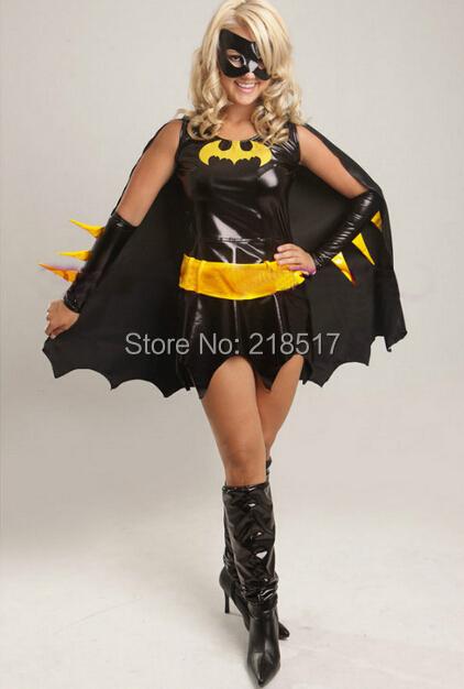 Batman Halloween Costume For Women Women Halloween Costumes