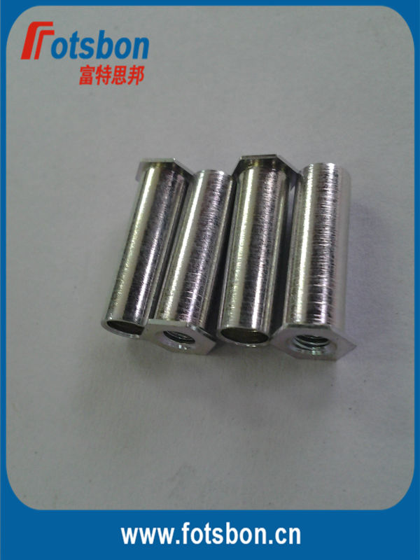 SOS-M3.5-25  Thru-hole standoffs ,Stainless  steel, PEM standard, in stock,<br><br>Aliexpress