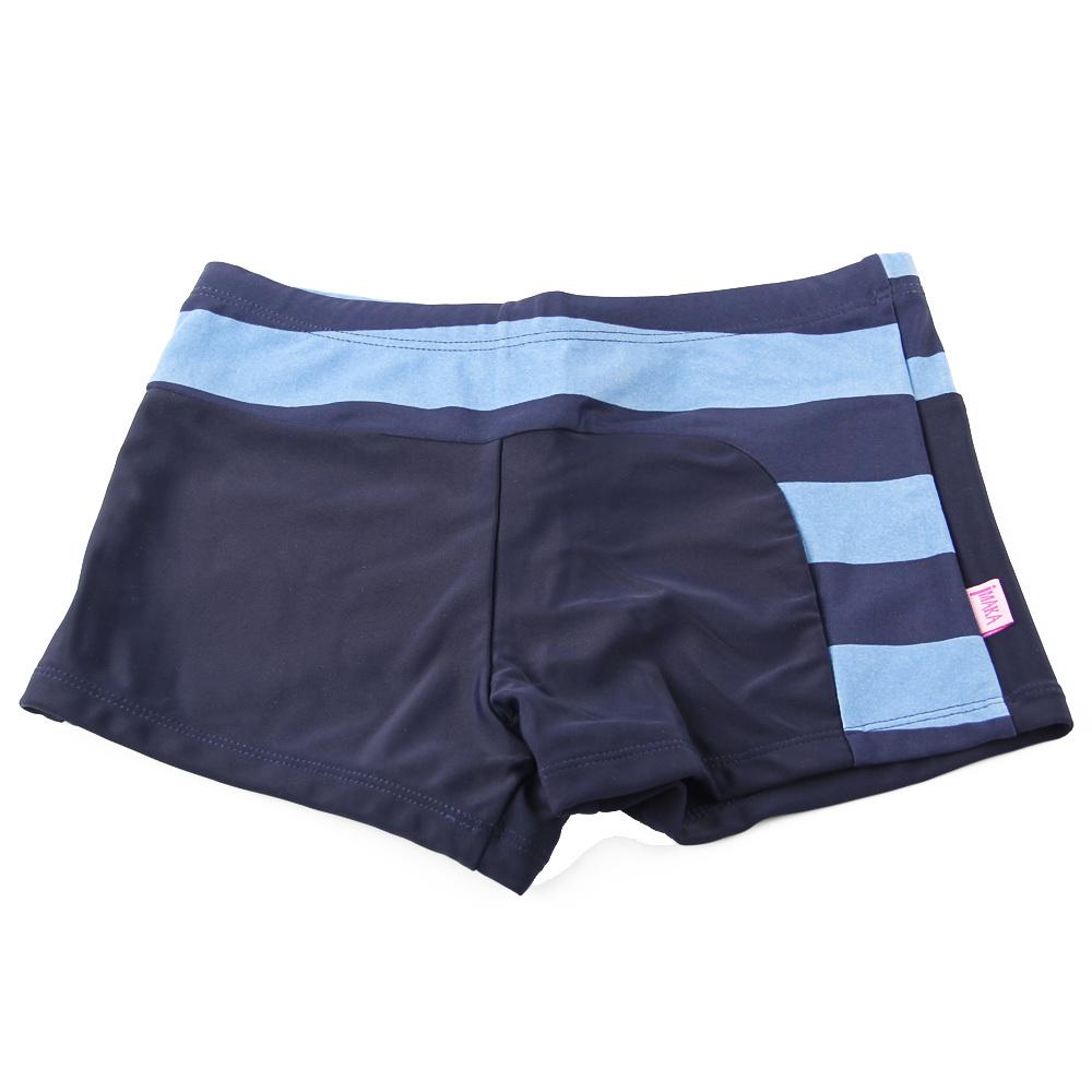 Blue Boys Summer Swimwear Trunks Swimming Swim Shorts Swimsuit Costume Sunga Para Menino Infantil Playeros For Baby Children's(China (Mainland))