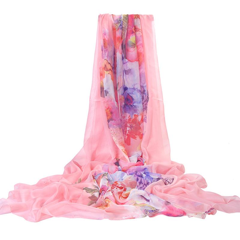 Serviette De Plage Toalla Beach Swim Towel Scarves Printed Beach Towel Air Conditioning Shawls Silk Sunscreen Printed Scarf(China (Mainland))