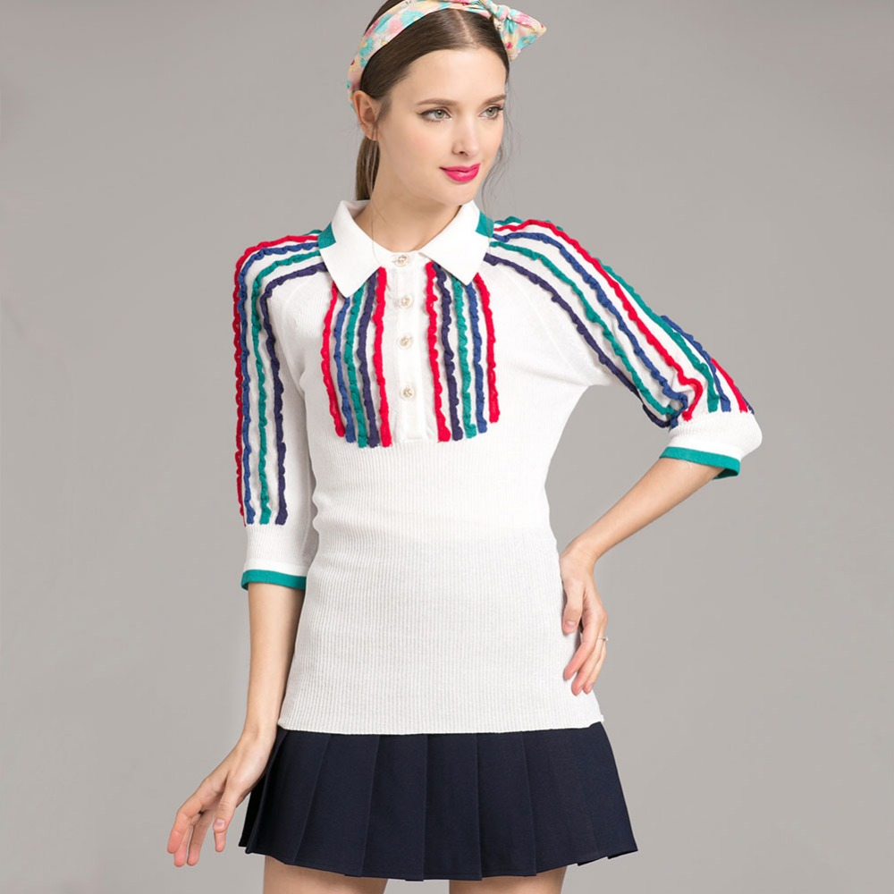 Online get cheap plus size polo shirts women aliexpress for Where to buy polo shirts cheap