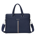 PU Leather Men Bags Fashion Briefcase High Quality Shoulder Messenger Bags Brand Designer Handbag Men s