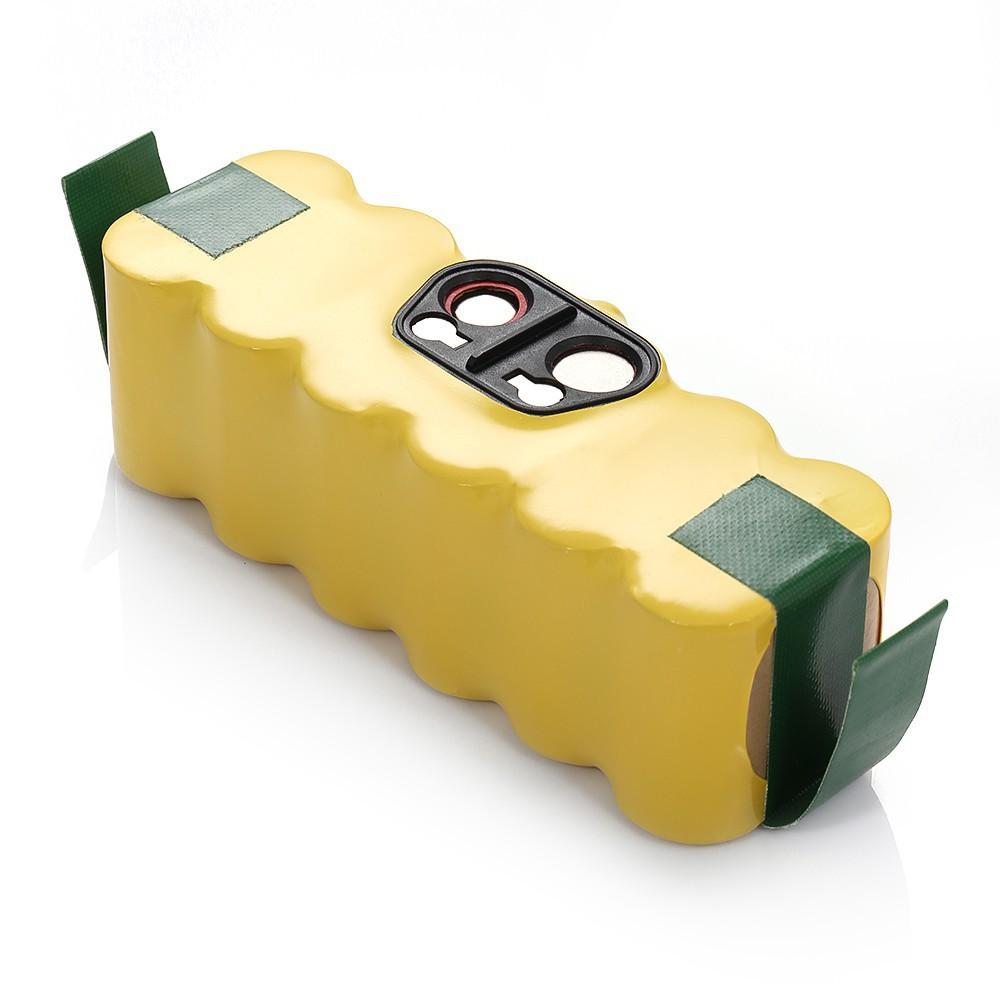 iRobot Roomba 500 600 700 series 510,530,560,580 14.4V 3.0Ah Ni-MH Vacuum cleaner replacement battery(China (Mainland))