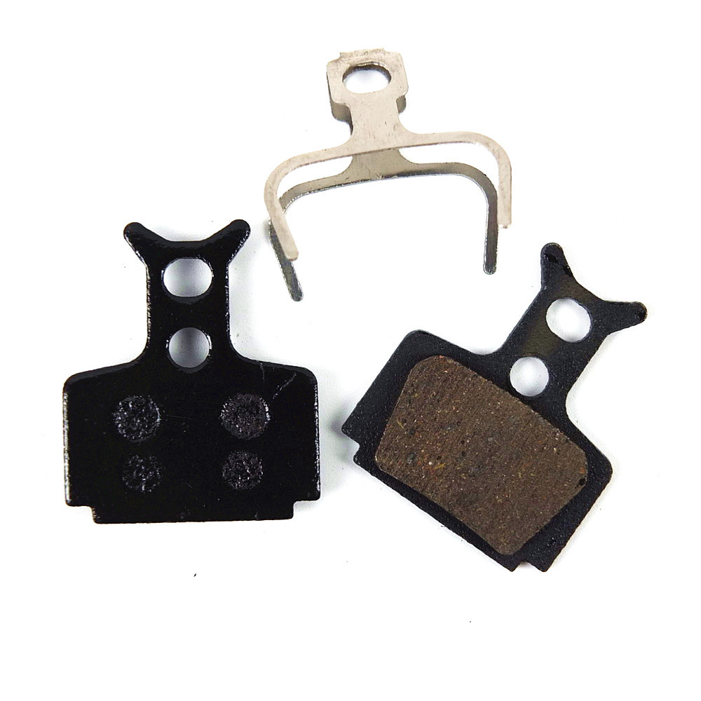 MTB Disc Brake Pads for FORMULA R1 RO R0 RX THE ONE Disc Brake(6Pairs, 12PCS), The one/Mega/R1/RX(China (Mainland))