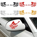 Dependable Fashion Wing Design 3D Decoration Sticker For Car Side Mirror Rearviewe Ma18