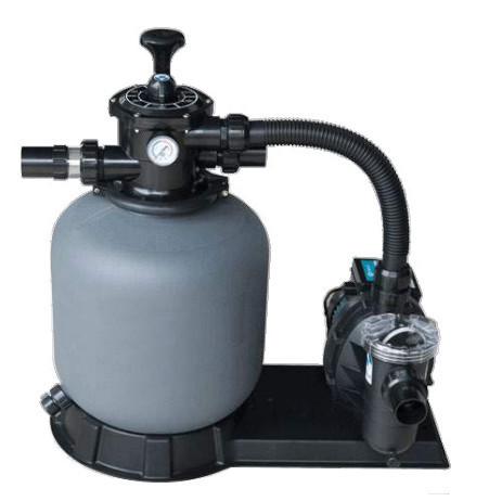 Wayman Swimming Pool Water Filter Motor Pump In Pool
