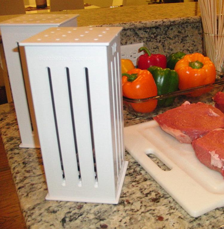 Kabob Meat Cut Kabob Tool Meat Cutting
