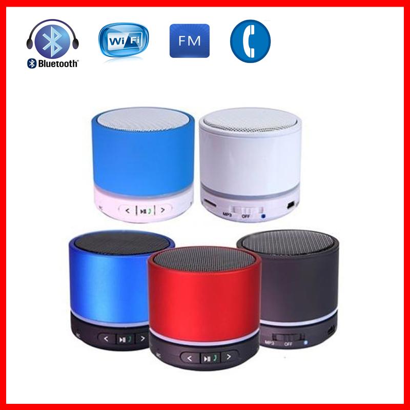 Best Selling Super Bass Camera Lens Shaped Hifi Stereo Wireless Bluetooth Speaker Sub woofer Boombox Sound box(China (Mainland))