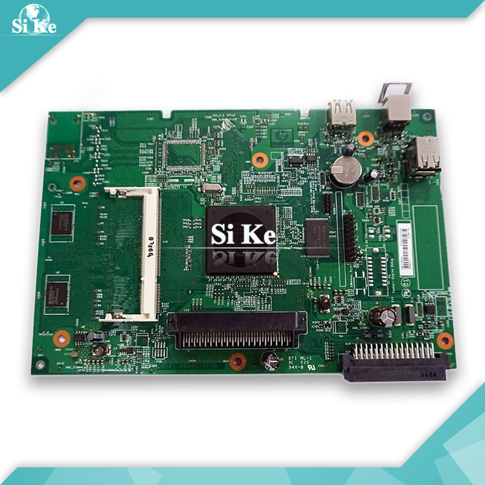 Free shipping 100% test formatter board for HP 4014 4015 4515 main board on sale<br>