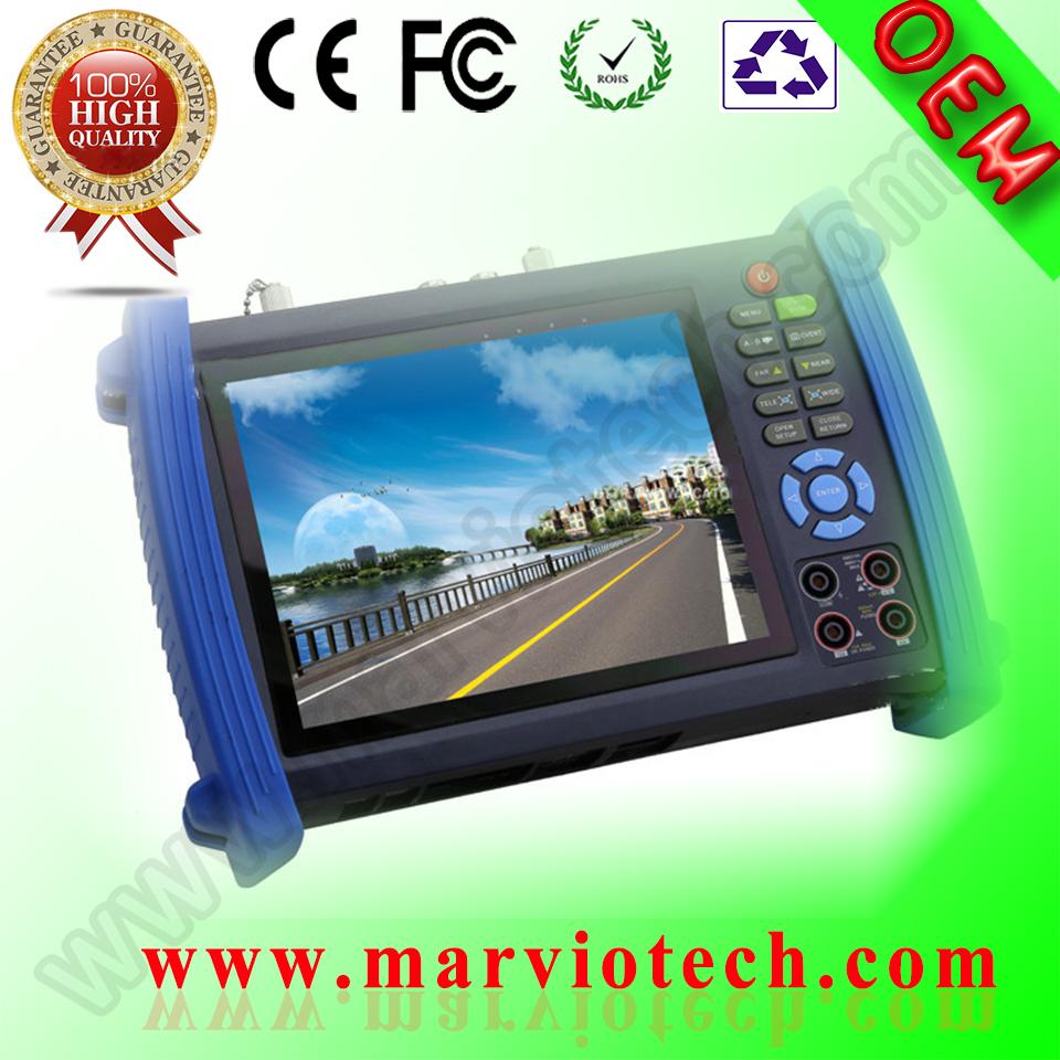 Здесь можно купить  2015 CCTV Tester with Multifunction IP Camera Tester,Multi-meter,Cable scan,Red light source,SDI image tester,TDR breakpoint  Безопасность и защита