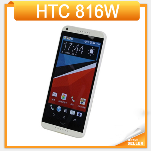 Мобильный телефон HTC Desire 816W HTC 816W 5.5 1,5 8 13 GPS Wifi Android for htc htc 816 desire 816