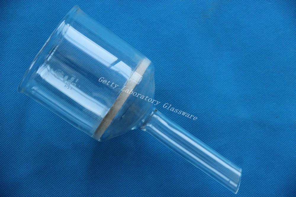Usps Return Label >> 2019 Buchner Funnel, 350ml, M Coarse Filter Borosilicate ...