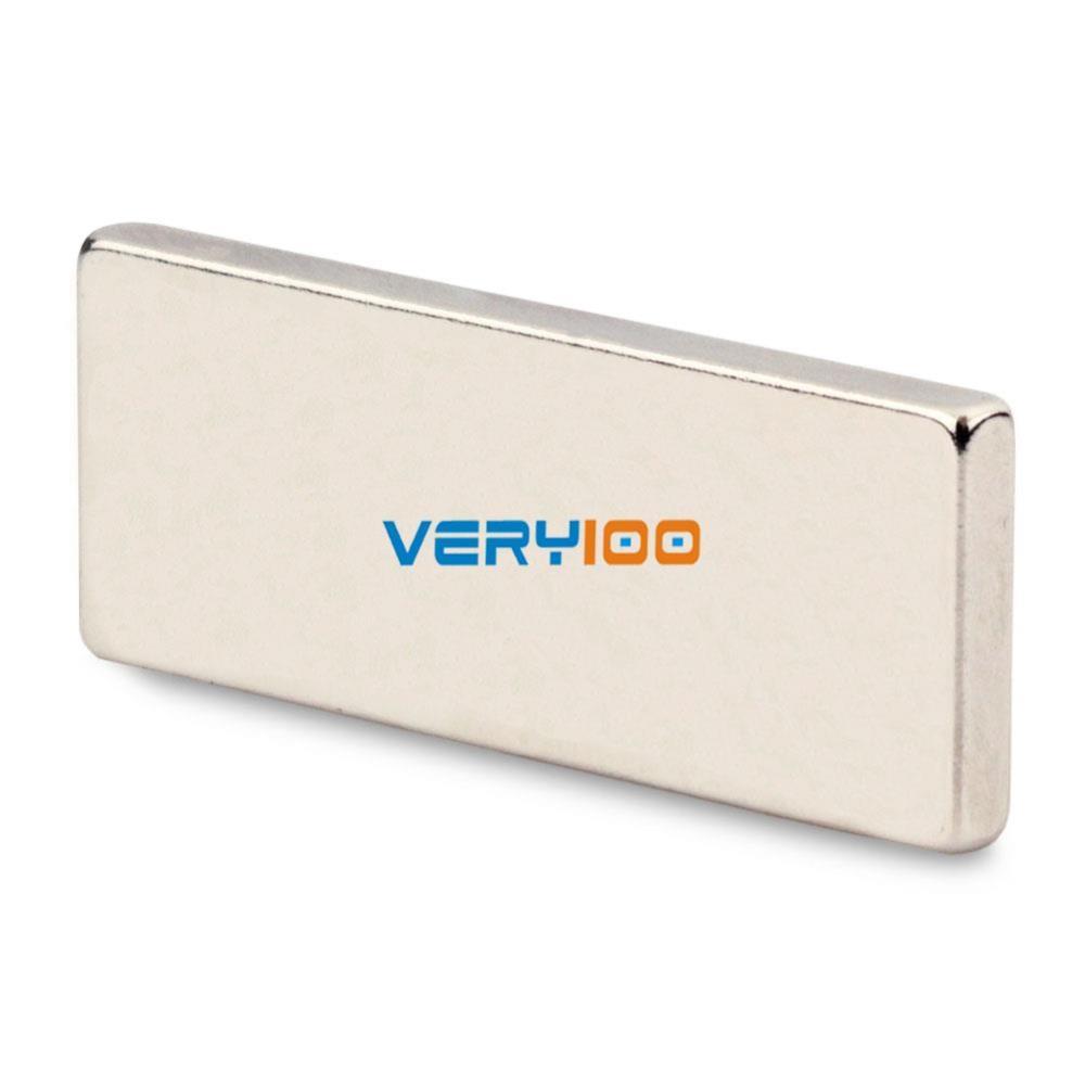 Гаджет  5pcs N50 Super Strong Block Cuboid Neodymium Magnets 50 x 20 x 4mm Rare Earth Free Shipping! None Строительство и Недвижимость