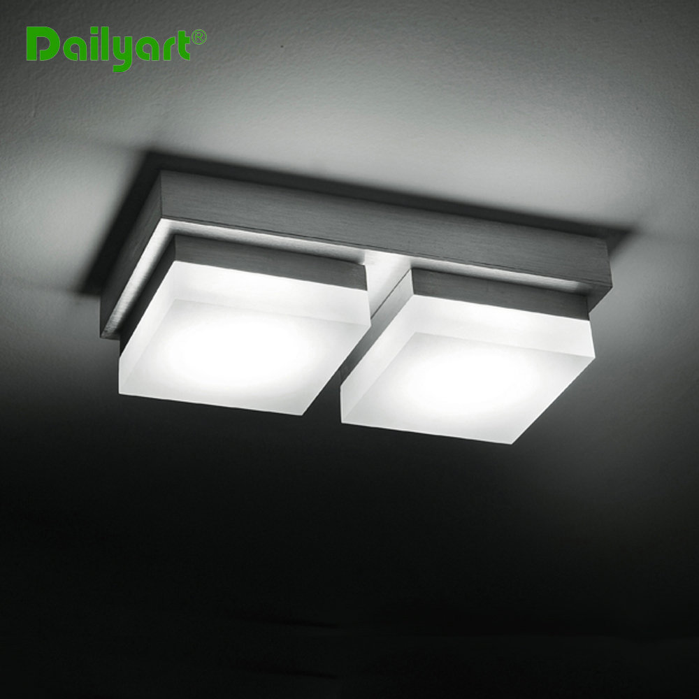Simple Indoor Lighting led 10 watts ceiling lights modern led ceiling lights with ce rohs certification for sitting room(China (Mainland))