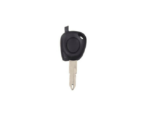 (10 pieces / lot) high quality Key Shell Renault Free Shipping(China (Mainland))