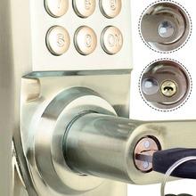Digital Electronic&Code Keyless Keypad Security Entry Door Lock   New(China (Mainland))