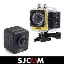 Original SJCAM M10 / M10 WiFi Novatek Full HD mini Action Camera go pro sport cam sj M10 underwater camera waterproof 30m