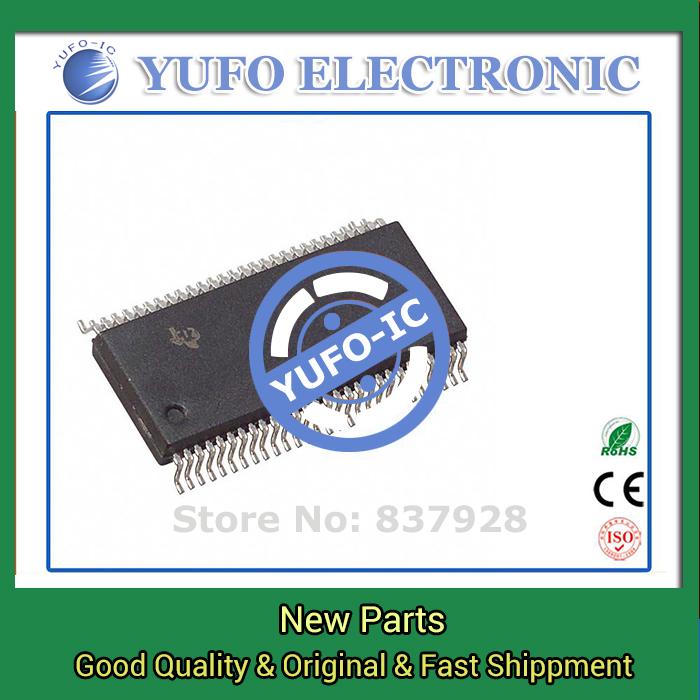 Free Shipping 5PCS SN74LVTH16500DL genuine authentic [IC UNIV BUS TXRX 18BIT 56SSOP]  (YF1123D)