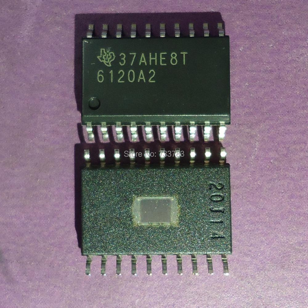 Интегральная микросхема TI TPA6120A2DWPR TPA6120A2 6120A2 слингобусы ti amo мама слингобусы сильвия