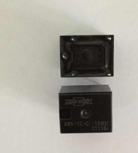 [SA]Guaranteed authentic : Matsukawa relay 895-1C-C-24V 12VDC only original genuine fake a penalty ten--50pcs/lot<br><br>Aliexpress