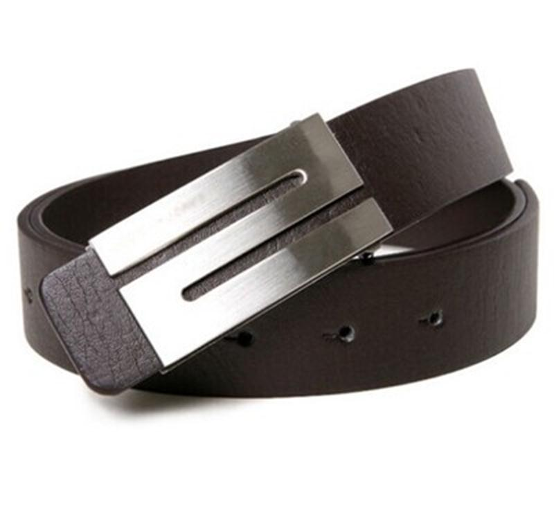 2016 Hot Sale Brand New Fashion Men Belt Pu Leather Belt Designer Belts Men High Quality In