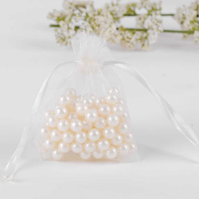 Organza Jewelry Popular Gift Bags Cheap Wedding Gift Bag Tulle Favor ...
