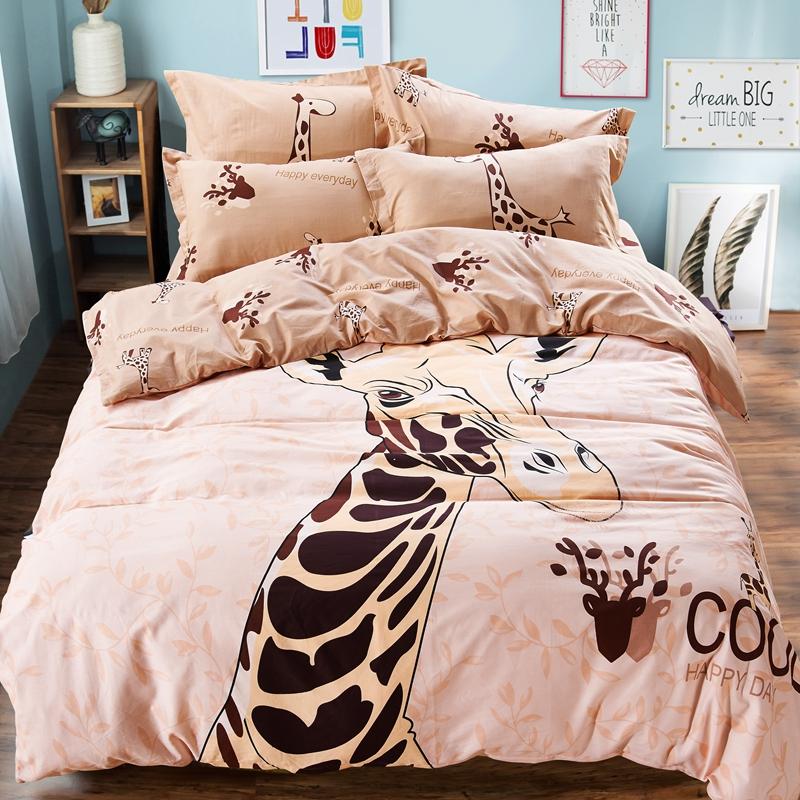 Giraffe Bedding 28 Images Pink Giraffe Print Crib