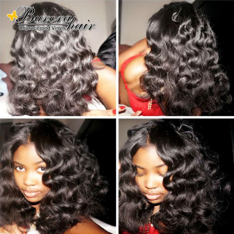 Rosa Hair Products 3 Bundles Brazilian Body Wave 7A Virgin Hair Body Wave Brazilian Hair Bundles For Sale Cheap Human Hair Weave<br><br>Aliexpress