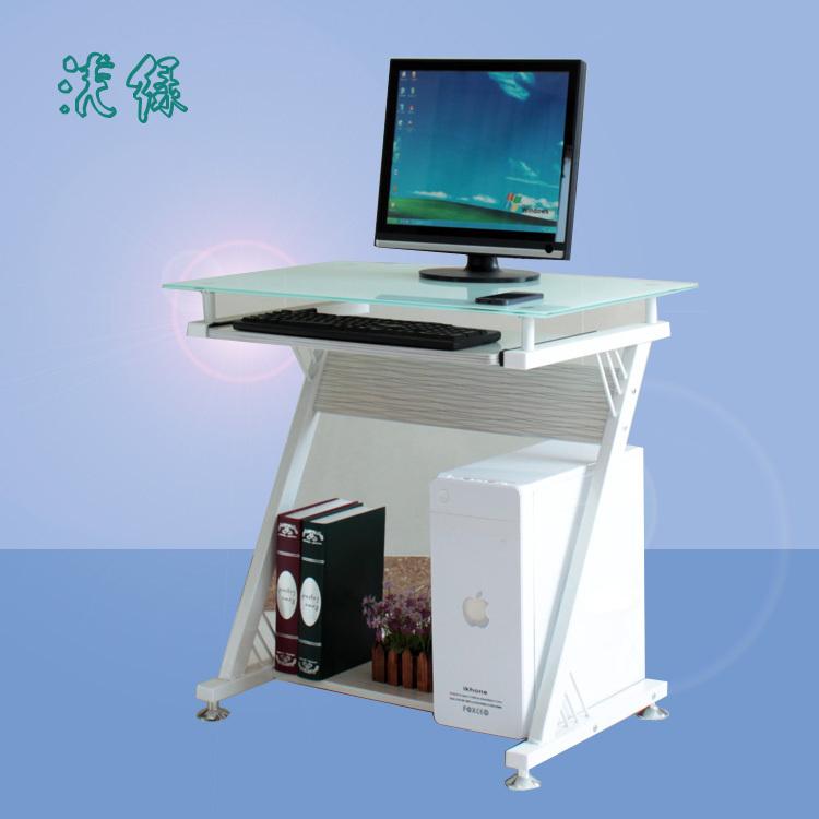the new glass computer desk desk desk desk desk desk desk. Black Bedroom Furniture Sets. Home Design Ideas