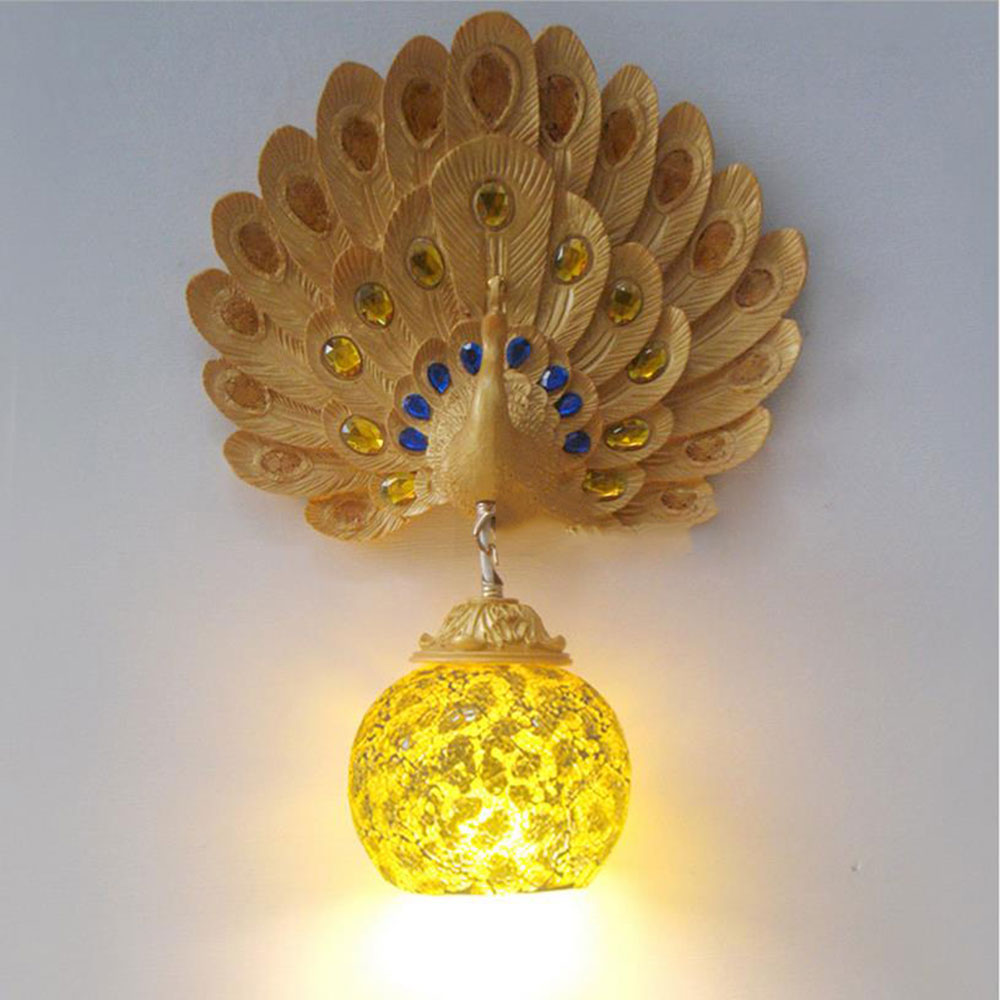 ... lampe pfau aus China lampe pfau Großhändler Aliexpress.com