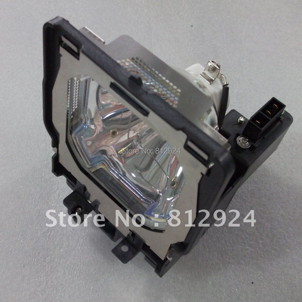 Фотография LMP109 / 610-334-6267 Projector Lamp to fit PLC-XF47W /PLC-XF47 projector