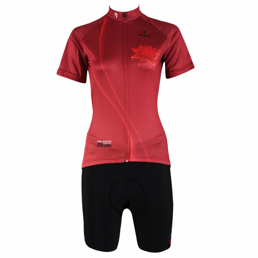 Red lotus CheJi 2015 New High quality cycling shorts ...