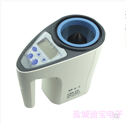 Chau cereal grain moisture meter tester computer Rice Moisture Analyzer With temperature compensation Humidity Instrument
