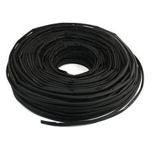 Buy 5Meters/lot Diameter 4mm Heat Shrinkable Tube Diameter 3mm Shrink Tubing Heat Shrink Pipe 5M Black Soft Wire RC Model FPV for $1.52 in AliExpress store