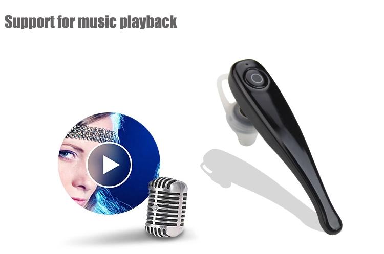 2015 new stereo bluetooth headset headphones V4.0 wireless bluetooth earphone handfree universal for All mobile phone