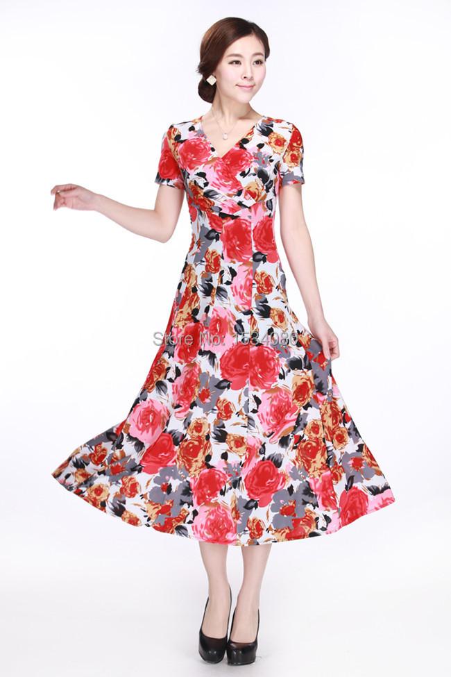 цена Женское платье PB xl/5xl 2015 v DS005 онлайн в 2017 году