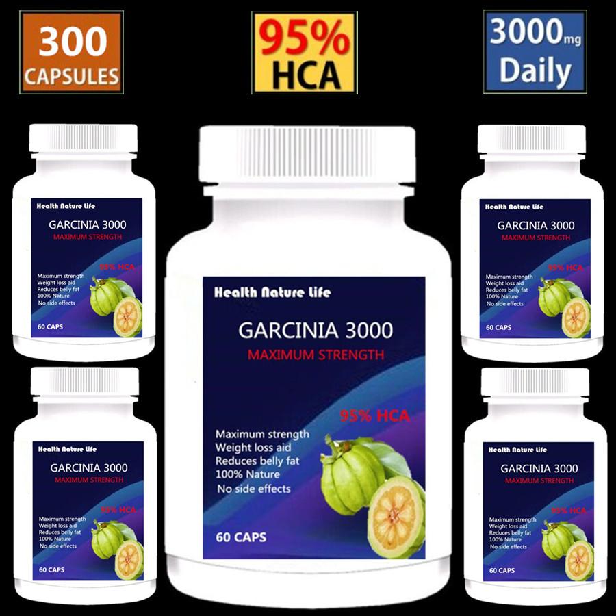 healthy weight loss pills garcinia