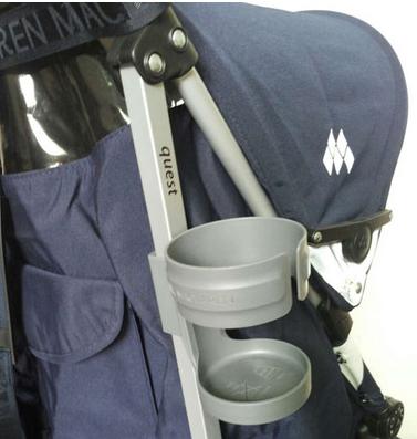 New Maclaren Stroller Cup Holder Milk Bottle holder Stroller Accessories Umbrella Stroller Cup Holder(China (Mainland))