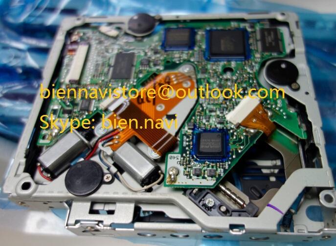 Alpine DVD navigation DV36T02A/DV36T02C/DV36T340/DV36T120/DV36T020 for Honda AcuraTL 2004-2006 Chrysler VW car GPS(China (Mainland))