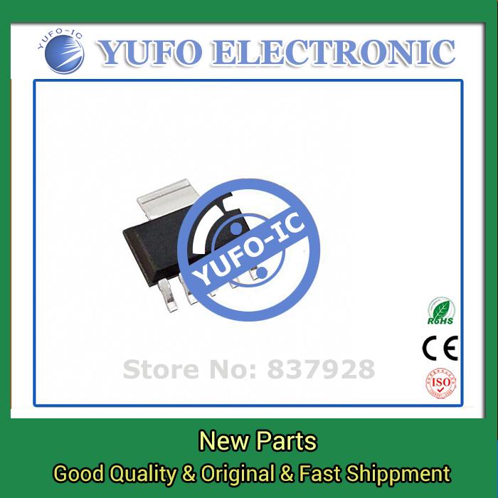 Free Shipping 10PCS TPS73718DCQR genuine authentic [IC REG LDO 1.8V 1A SOT223-6]  (YF1115D)