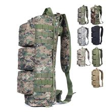 mochila camping carteira viagem nylon waterproof outdoor military tactical backpack sport travel camping hiking backpacks(China (Mainland))
