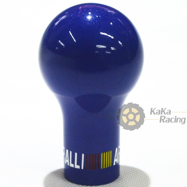 Blue Gear Knob Blue Gear Shift Knob