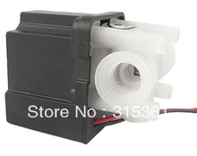 """Free Shipping High Quality DC24V 1/4"""" Waster Auto Flush Water Solenoid Valve(China (Mainland))"""