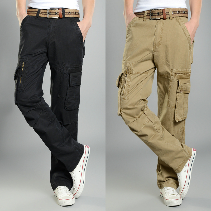 Cool Cargo Pants For Men Punk Cool Cargo Men 39 s