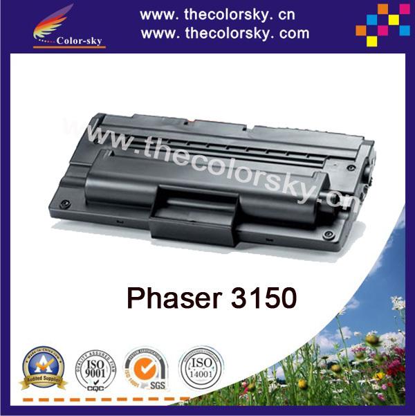 (CS-X3150h) toner laserjet printer laser cartridge for xerox phaser 3150 p3150 109R00746 109R00747 (5000 pages) Free FedEx<br><br>Aliexpress