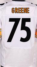 Best quatily jersey,Men's 7 Ben Roethlisberger 26 Le'Veon Bell 43 Troy Polamalu 50 Ryan Shazier 84 Antonio Brown elite jersey(China (Mainland))