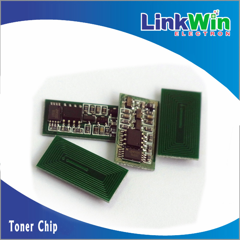 compatible reset chips For Ricoh C751, reset cartridge laserjet chips For Ricoh C751(China (Mainland))