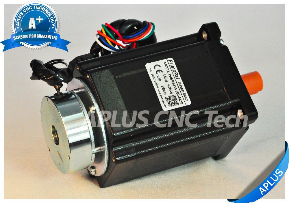 Compare prices on stepper motor brake online shopping buy for Nema 23 stepper motor brake